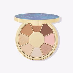 NEW Tarte Be You Naturally Eyeshadow Palette